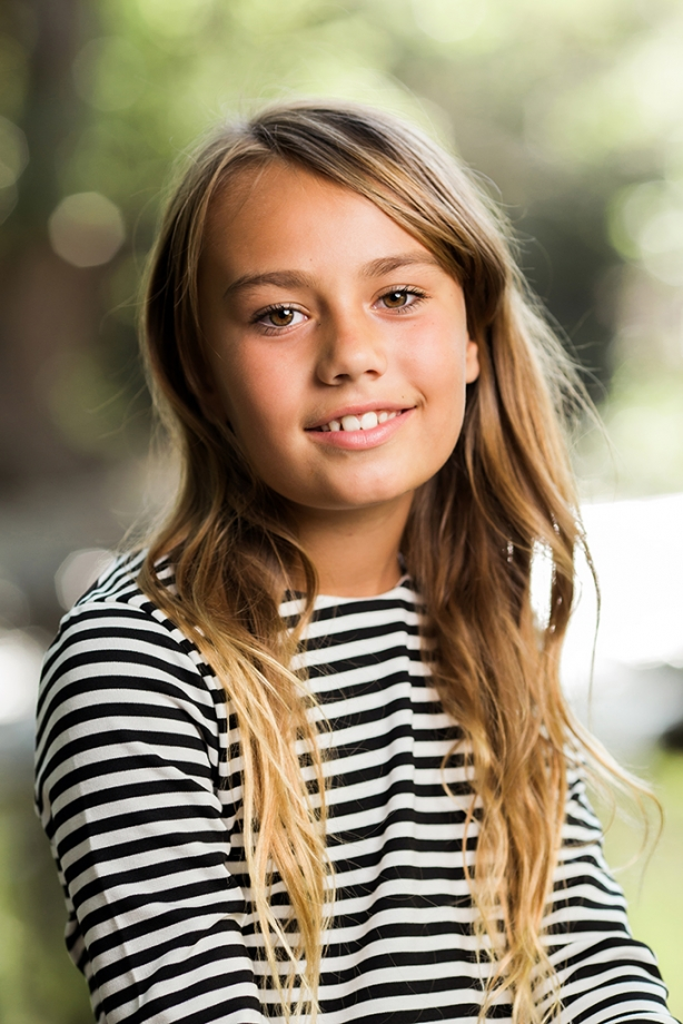 Utah Headshot Photographer | Children